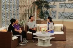 20160804_TVB開心老友記訪問