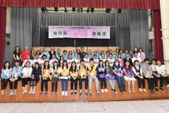 20170522_「共慶回歸顯關懷」計劃 葵青區家訪活動